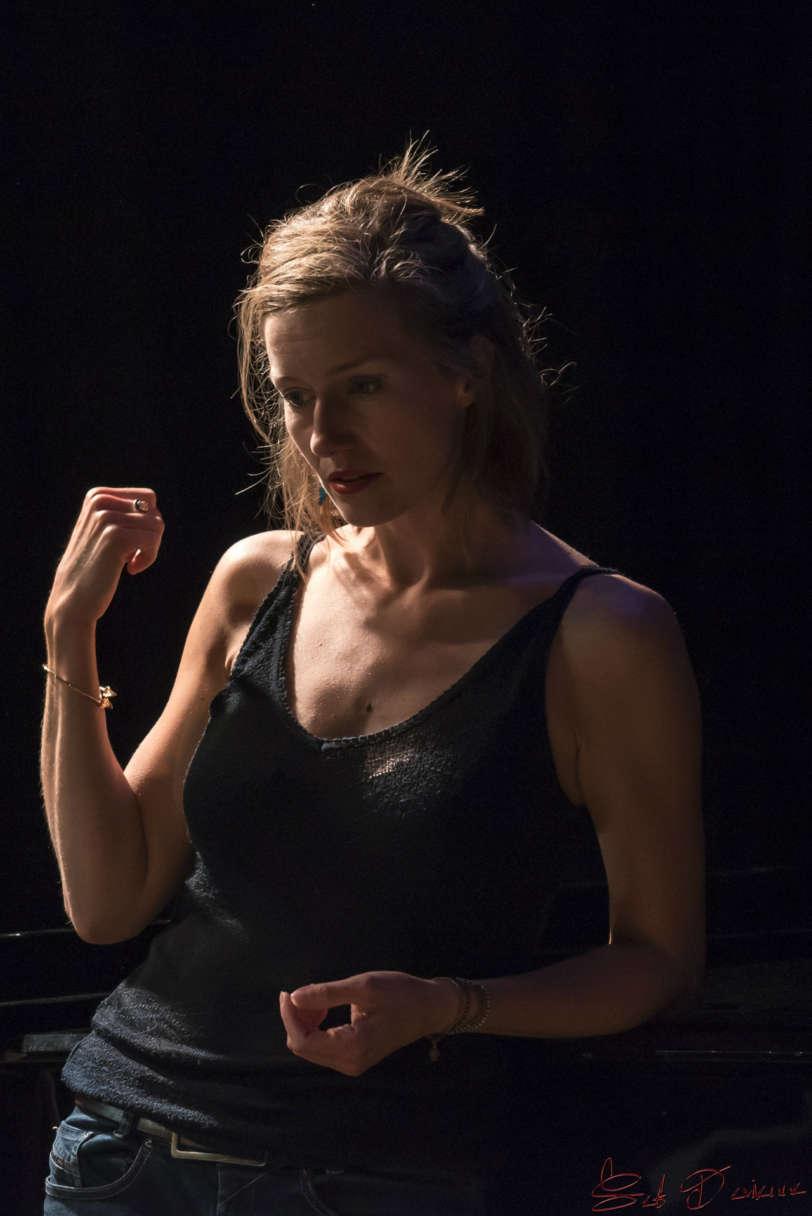Naïma Ostrowski